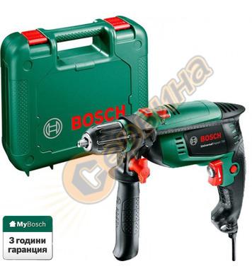 Ударна бормашина Bosch UniversalImpact 700 0603131020 + 39 а