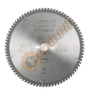 Диск за дърво - циркуляр DeWalt 305x30.0мм DT4283