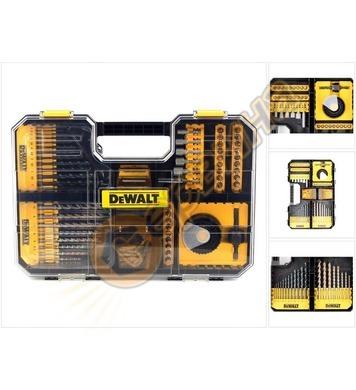 Комплект накрайници в кутия DeWalt DT71569 - 100бр