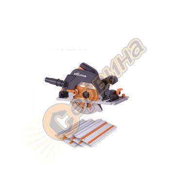 Циркуляр за ъглово рязане Evolution R185CCS EU 027-0003