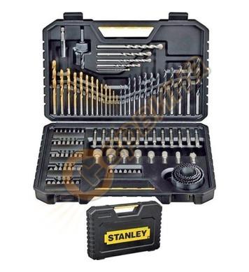 Комплект накрайници Stanley STA7205 - 100бр