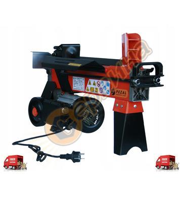 Хоризонтална машина за цепене на дърва Pezal POLD4-1500W 104