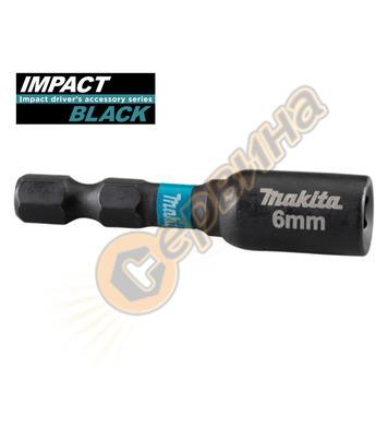 Магнитен накрайник Makita Impact BLACK B-66824 - 6x50мм