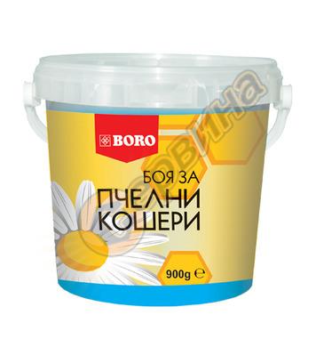 Боя за пчелни кошери - цвят Син Boro Боя за пчелни кошери 21