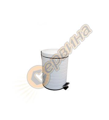 Кошче за отпадъци Grafner - метално, 5 Литра 8711252540054-1