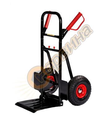 Ръчна Транспортна количка Grafner макс. 200кг  14471