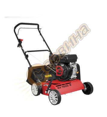 Култиватор-аератор градински моторен Gude GV 4000B  95137