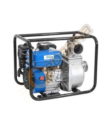 Моторна помпа за вода Gude - бензинова GMP 50.25  94505