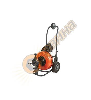 Електрическа машина за почистване на канали General pipe cle