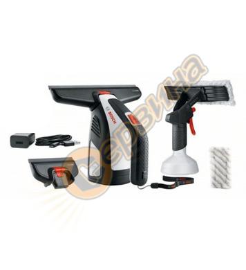 Акумулаторен уред за почистване на прозорци Bosch Glass Vac