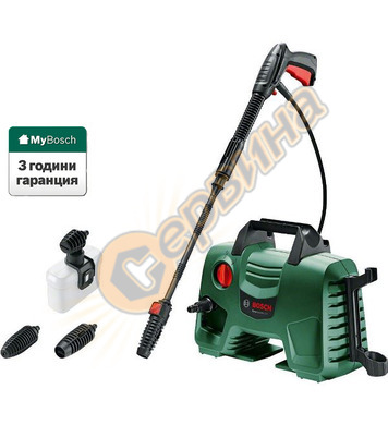 Водоструйка Bosch Easy Aquatak 110 06008A7F00 - 1300W