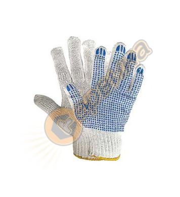 Ръкавици градински с пъпки Decorex ELD34 28502 12бр/стек