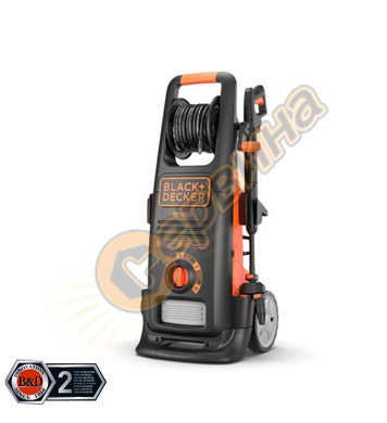 Водоструйка Black&Decker BXPW2700DTS - 2700W