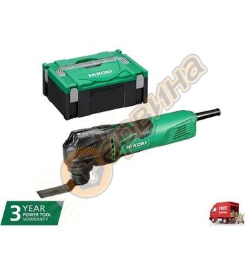 Мултифункционален инструмент HiKoki-Hitachi CV350V-W1 - 350W