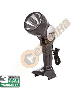 Акумулаторен фенер HiKoki-Hitachi UB18DAL-E0 - 14.4-18V Li-I