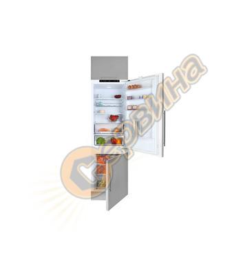 Комбиниран хладилник с фризер Teka  CI3 342 A+, за вграждане