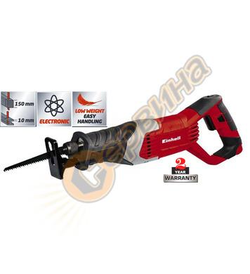 Ножовка - Саблен трион Einhell ТC-AP 650 E 4326141 - 650W