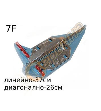 Машина за рязане ръчна Sigma 7F - 37см