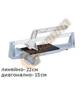 Машина за рязане ръчна Montolit MiniMontolit 24 - 22см BM400