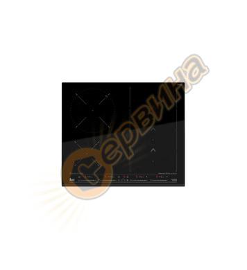 Стъклокерамичен индукционен плот Teka IZS 66700 SLIDECOOKING