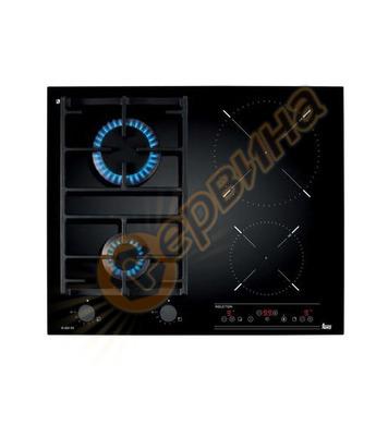 Стъклокерамичен индукционен плот Teka IG 620 2G 40213220