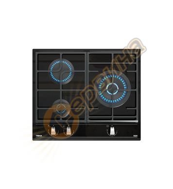 Стъклокерамичен газов плот Teka GZC 63310 ExactFlame 1125700