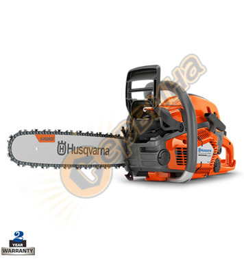 Бензинов верижен трион Husqvarna 545 Mark II 967690638 - 2.5