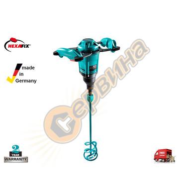 Бъркалка - Миксер Collomix Xo 1 R HF 25100 - 1150 W + бъркал