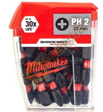 Комплект накрайници-битове Milwaukee MIWK-2768 4932430853 -