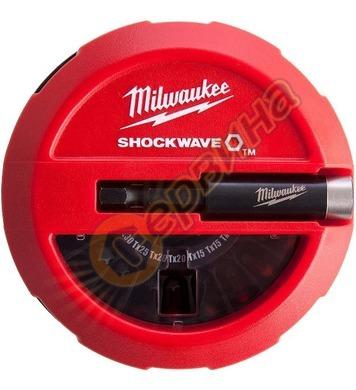 Комплект накрайници Milwaukee MIWK-2314 4932430904 - 15части