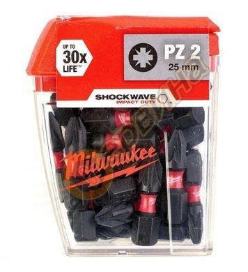 Комплект накрайници-битове Milwaukee MIWK-2767 4932430864 -
