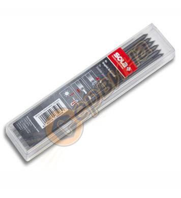 Графит за дърводелски молив - резервен Sola TLM EM G 6603212