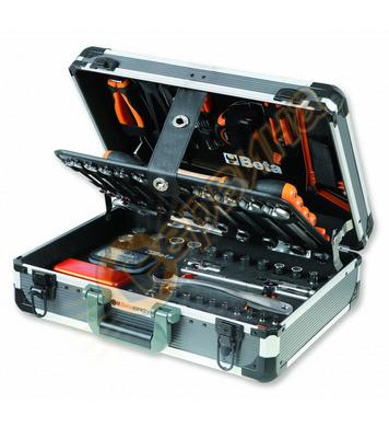Комплект инструменти Beta 2056E/E 020560411 1/4