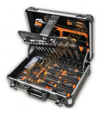 Комплект инструменти Beta 2054E/E-100 020540020 1/4