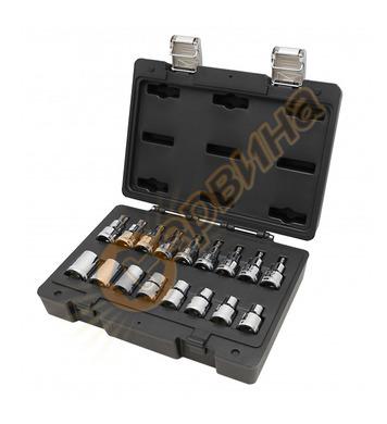Комплект вложки - Torx Beta 923E-FTX/C17 009231017 1/2\