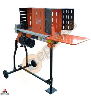Хоризонтална машина за цепене на дърва Premium LGS5202 32798