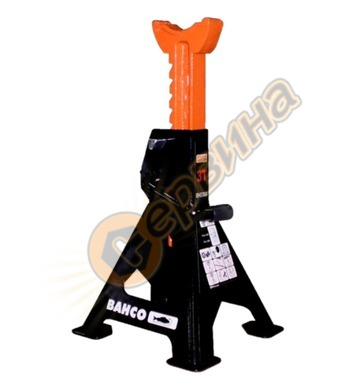 Комплект подпорни стойки за автомобил Bahco BH36000 - 6тона
