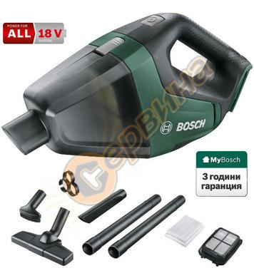 Акумулаторна прахосмукачка Bosch UniversalVac 18 06033B9100