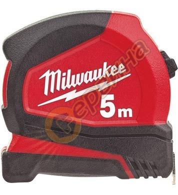 Измервателна ролетка Milwaukee C5/25 4932459593 - 5.0метра x