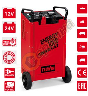 Зарядно стартерно устройство Telwin ENERGY 1000 START TN8290