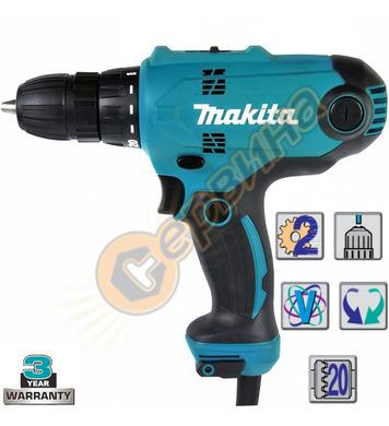 Електрически винтоверт Makita DF0300 - 320W
