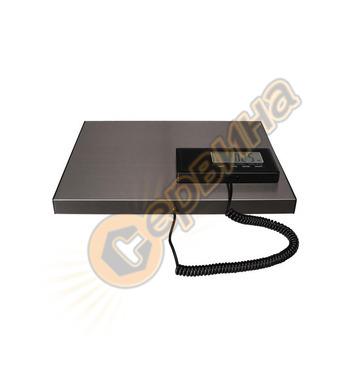 Везна с дигитален дисплей Velleman до 150 кг.  VTBAL502