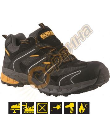 Работни обувки с композитно бомбе DeWalt Cutter DWF50091-126