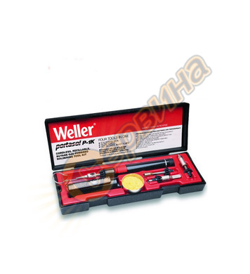Поялник Weller газов 60W Portasol P1K WEL T0051608499