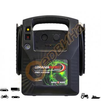 Професионално хибридно стартиращо устройство Lemania H15-150
