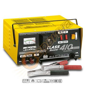 Портативно стартиращо и зарядно устройство Deca Class 410А 3