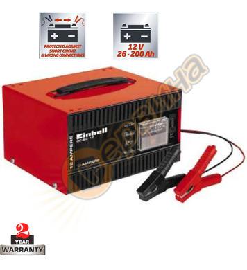 Акумулаторно зарядно устройство Einhell CC-BC 12 1056721 12V