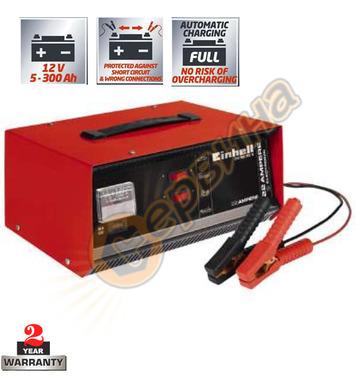 Автоматично акумулаторно зарядно устройство Einhell CC-BC 22