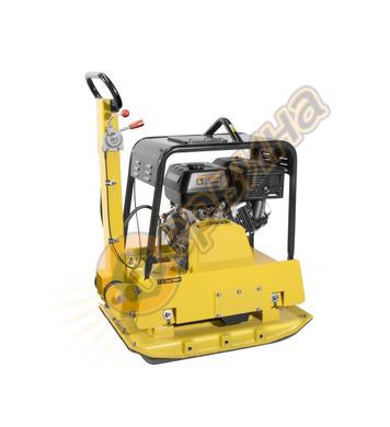 Моторна виброплоча Gude GRP 260  55558