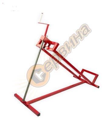 Повдигач за косачки Dema RTH400 - до 400 кг  21131